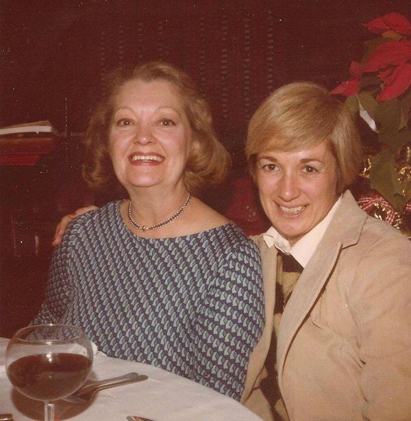 Rockford Files: Writer, Producer Juanita Bartlett Passes