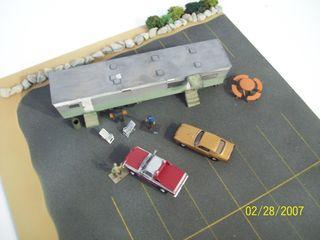 Rockford diorama 001