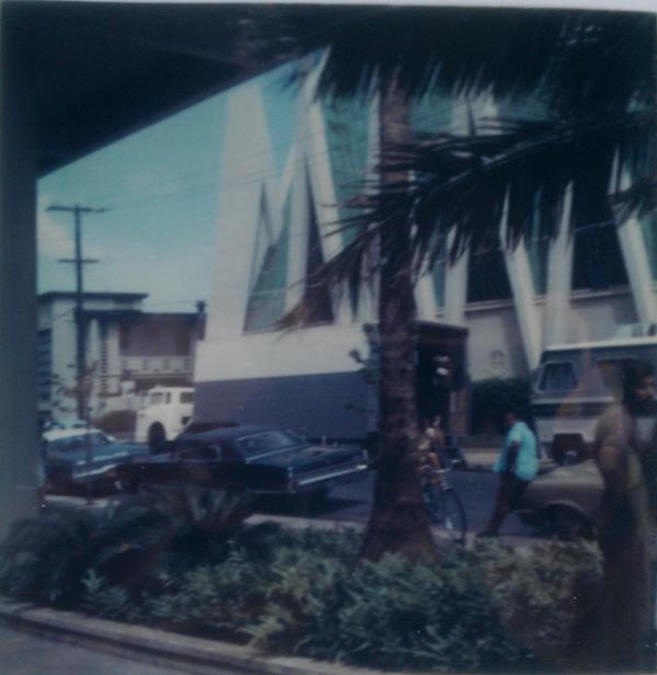 Hawaii Five-O: McGarrett's 1968 Mercury