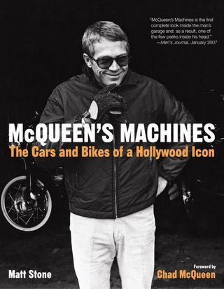 McQueenbook