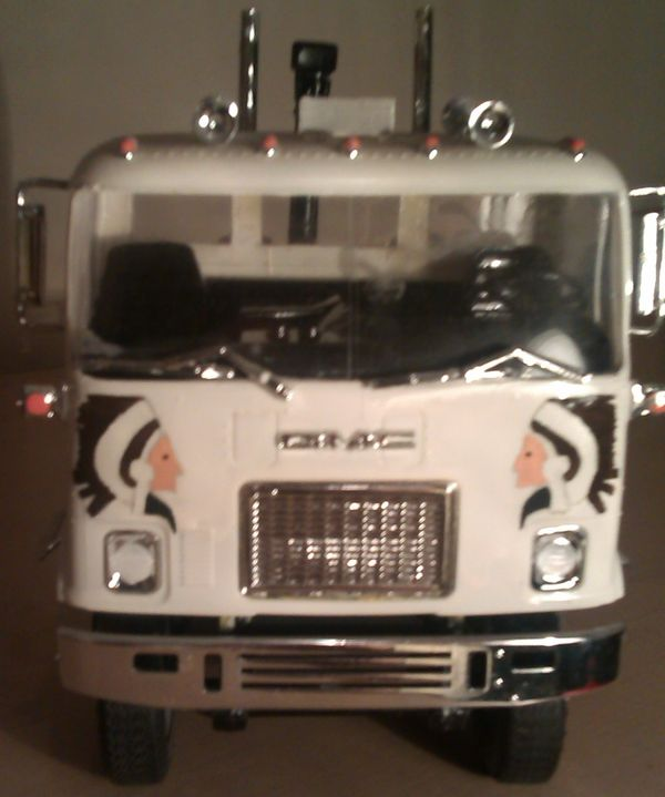 The Rockford Files Car And Truck Models